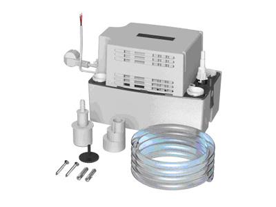 Grundfos Conlift condensate removal pump-centro