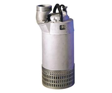 Grundfos DW submersible contractor pump-centro