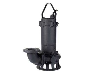 Grundfos DPK submersible pump-centro