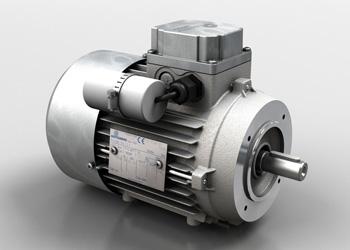High Starting Torque Single-Phase Motor-centro