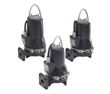 Grundfos SEG grinder pumps-centro