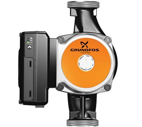Grundfos SOLAR PML OEM circulator pump-centro