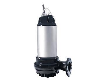 Grundfos SE – SL wastewater pumps-centro