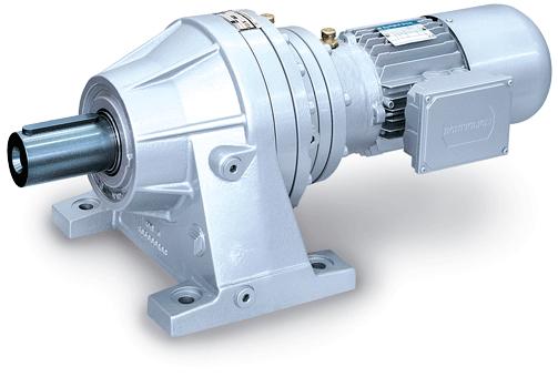 Planetary Gear Motors 300 Series-centro