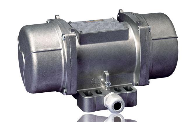 Italvibras M3 electric vibrators-centro