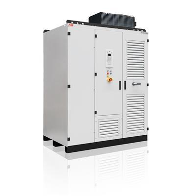 Abb ACS2000 medium voltage drives-centro