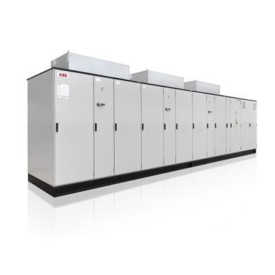 Abb ACS5000 medium voltage drives-centro