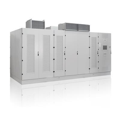 Abb Megadrive LCI medium voltage drives-centro
