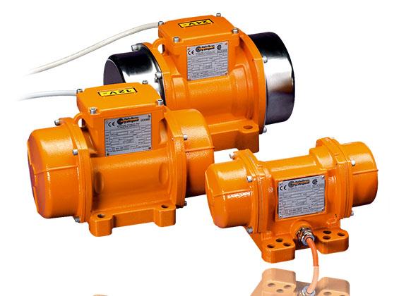 Italvibras MVCC electric vibrators-centro