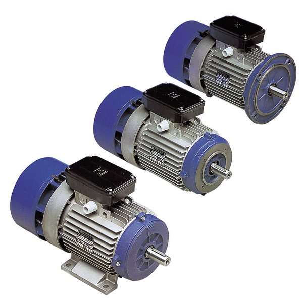 Mgm brake motors
