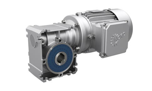 Nord Universal Si Worm Gear Motor-centro