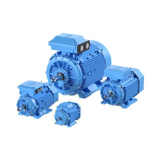 Abb process performance motors-centro