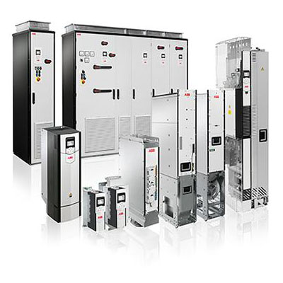 Abb industrial drives-centro