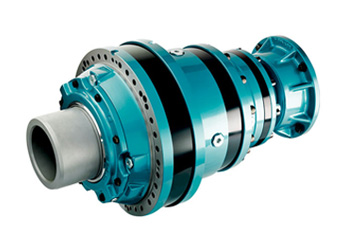 S-series Brevini planetary gearboxes-centro