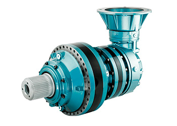 Brevini industrial planetary gearboxes-centro