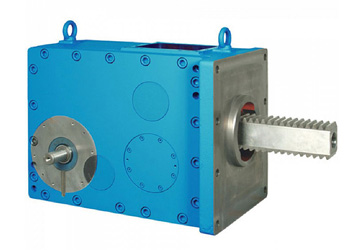 Brevini Injection Molding Drives-centro