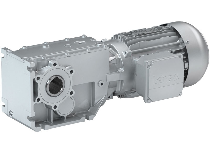 Lenze G500-B bevel gearboxes-centro