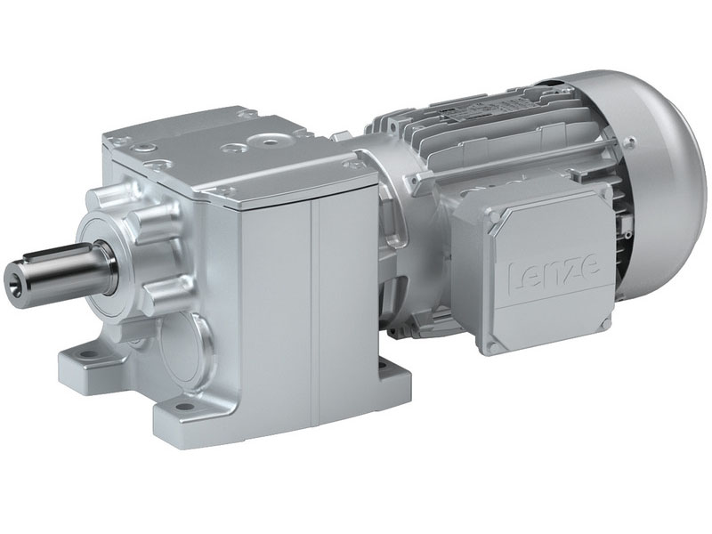 Lenze G500-H helical gearboxes-centro