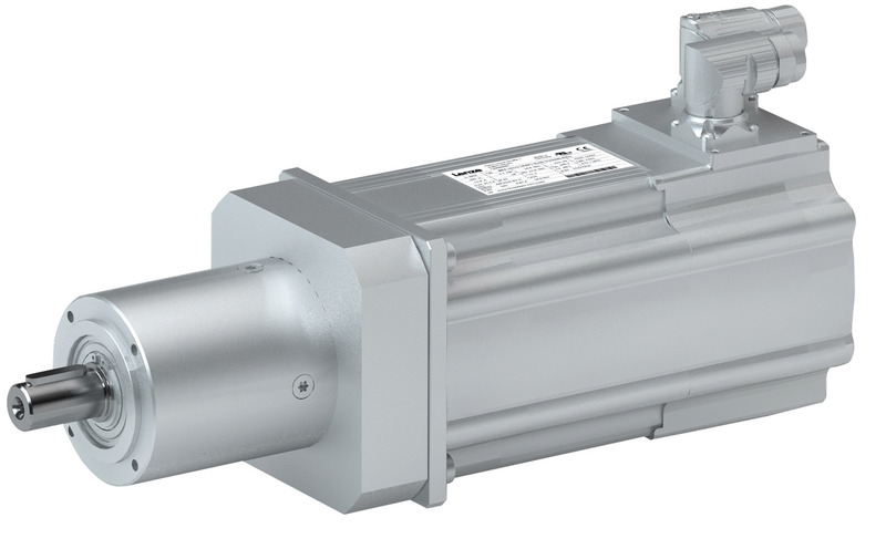 Lenze GSS helical-worm gearboxes-centro