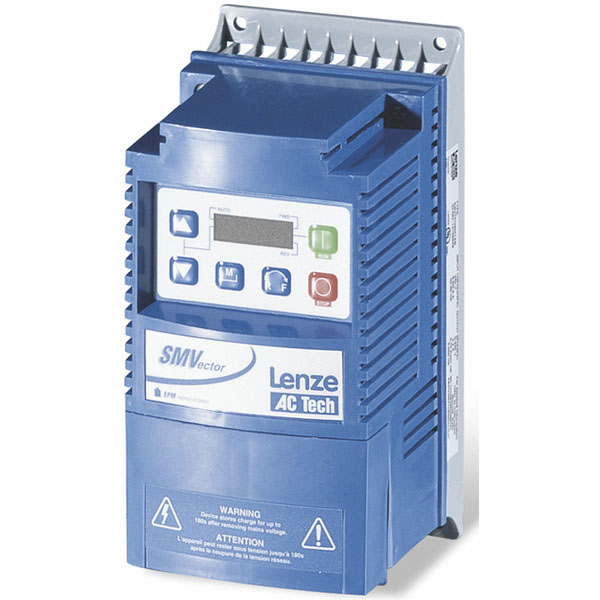 Lenze frequency inverters SMV IP31-centro