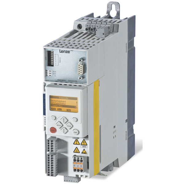 Lenze frequency inverters 8400 StateLine-centro