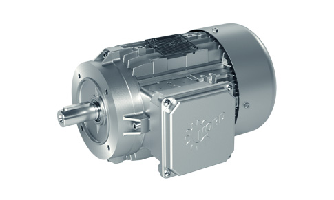 Nord Dust Explosion Protected Motors-centro