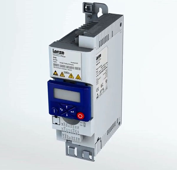 Lenze frequency inverters i500 series-centro
