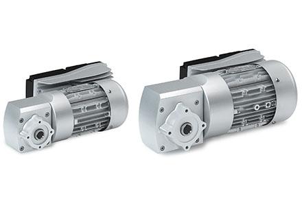 Lenze G350-B smart geared motor-centro