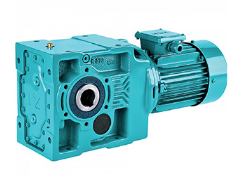 Brevini Bevel Helical Gearmotors-centro