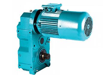 Brevini Parallel Shaft Helical Gearmotors for Hoisting-centro