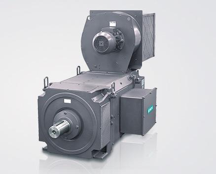 DC motors-centro