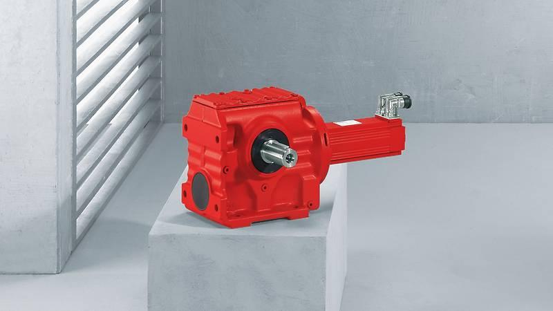 S..CMP.. series Sew Eurodrive helical-worm servo gearmotors-centro