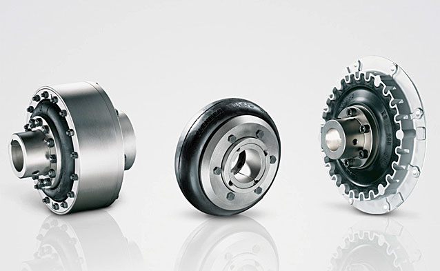 Siemens Highly Flexible Couplings-centro