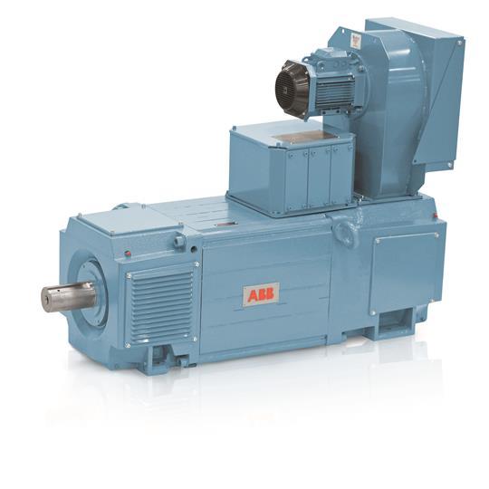 Abb IEC DC motors-centro