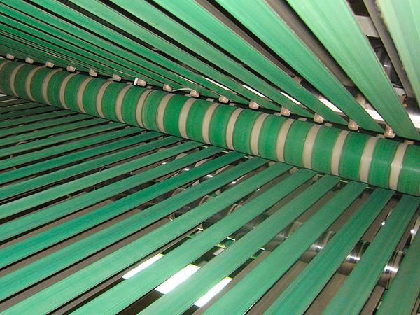 Chiorino flat transmission belts-centro
