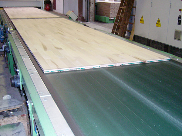 Chiorino conveyor and process belts-centro