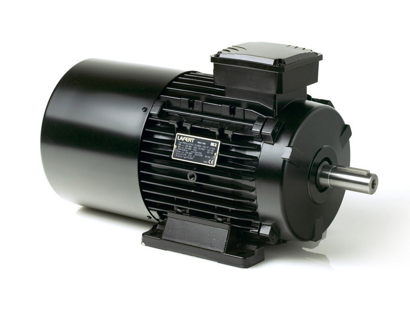 Lafert brake motors
