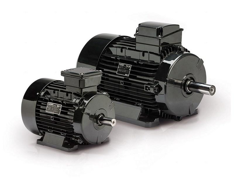 Lafert AC motors