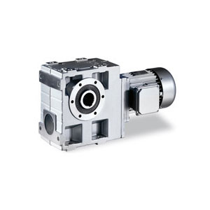 Lenze GKS helical-bevel gearboxes-centro
