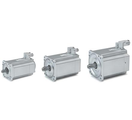 Lenze M850 synchronous servo motors-centro