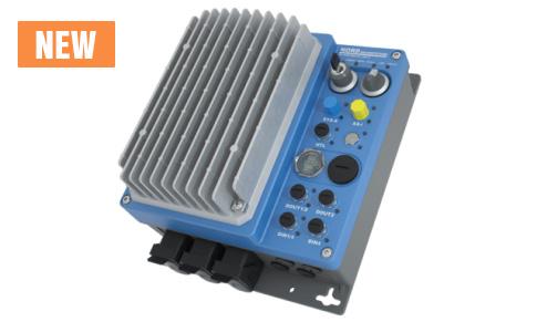 Nordac Link – SK 250E Frequency Inverter-centro