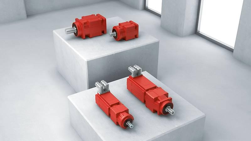 Sew Eurodrive servo gearmotors-centro
