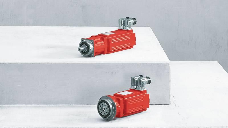 PS.F/PS.C series Sew Eurodrive planetary servo gear units-centro