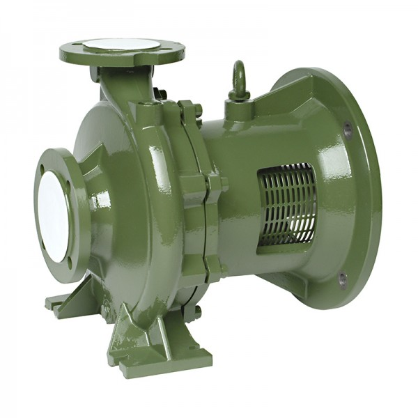 Wide range of electric pumps-centro