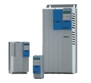 Nordac Pro – SK 500E Frequency Inverter-centro