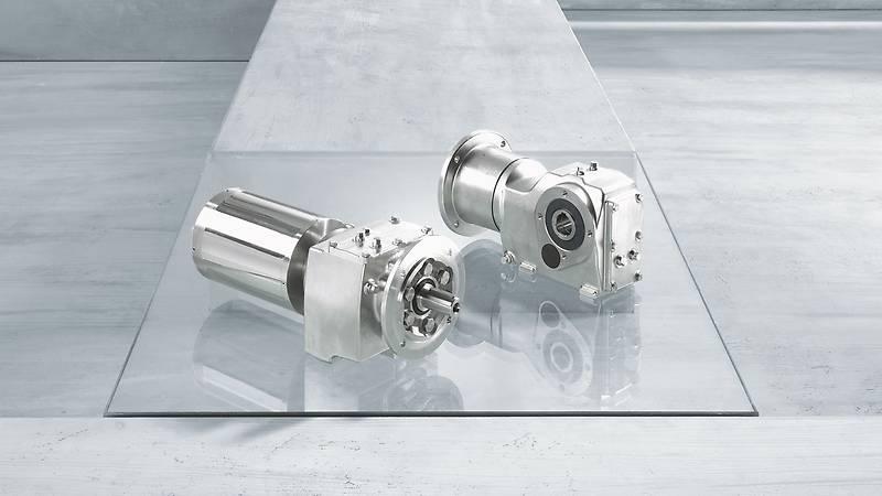 RES.. helical gearmotors/ KES.. Sew Eurodrive helical-bevel gearmotors-centro