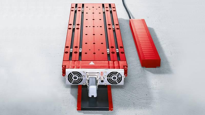 SL2 Sew Eurodrive synchronous linear servomotors-centro
