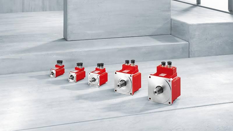 ]CMDV.. series Sew Eurodrive synchronous servomotors-centro