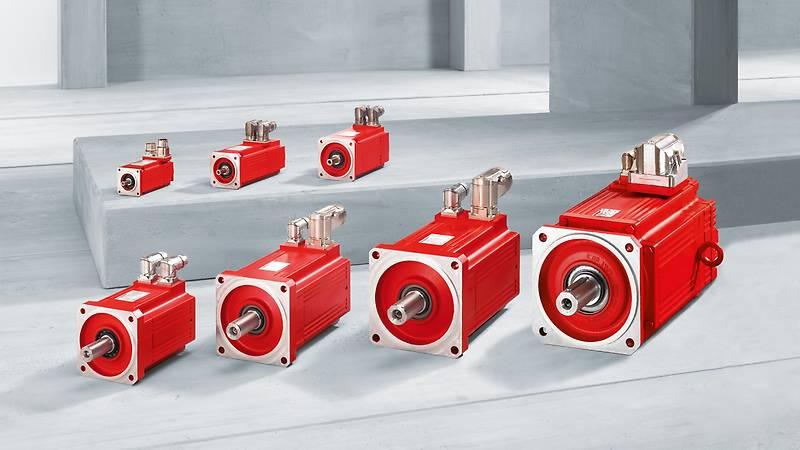CMP.. series Sew Eurodrive synchronous servomotors-centro