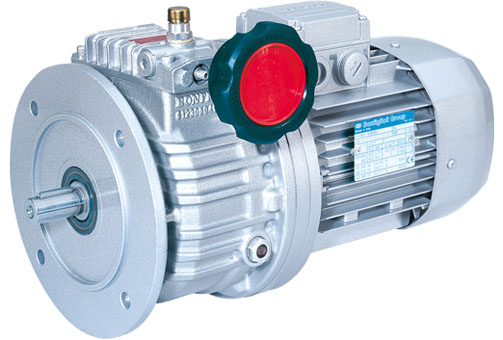 Bonfiglioli Mechanical Variable Speed Drives-centro